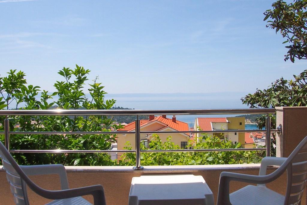 35165  - Makarska - Appartements Croatie