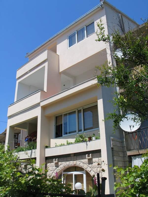 2488 - Makarska - Apartmanok Horvátország