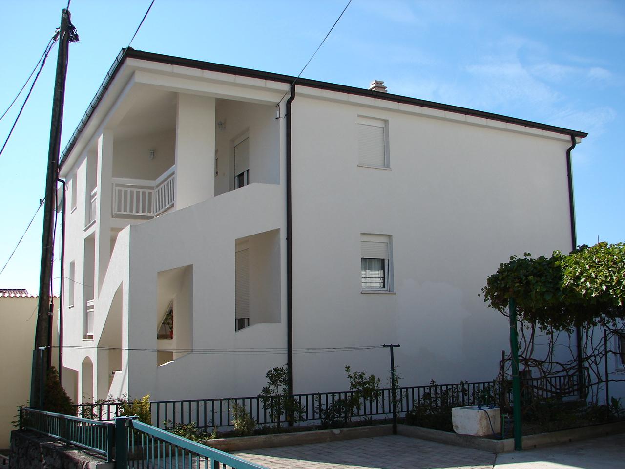 1681  - Makarska - Apartments Croatia