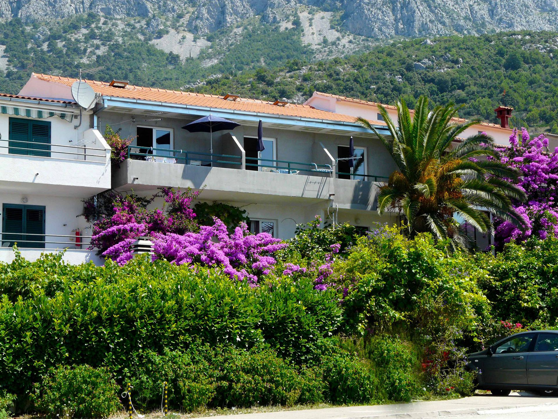 34988 - Drvenik - Apartments Croatia