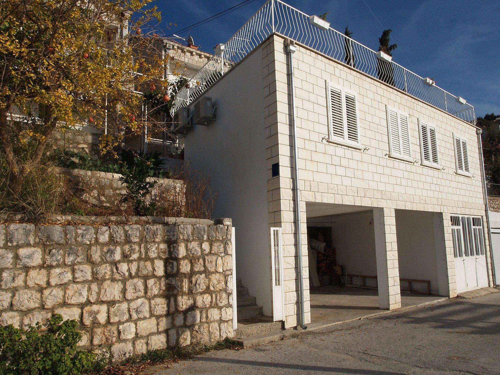 00816ZATD  - Zaton (Dubrovnik) - Appartements Croatie