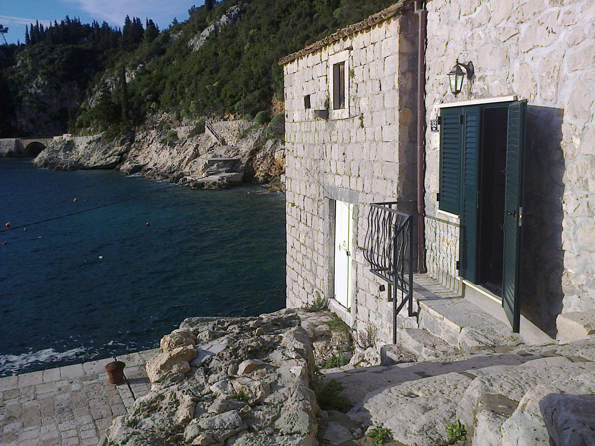 Mare - Trsteno - Apartments Croatia