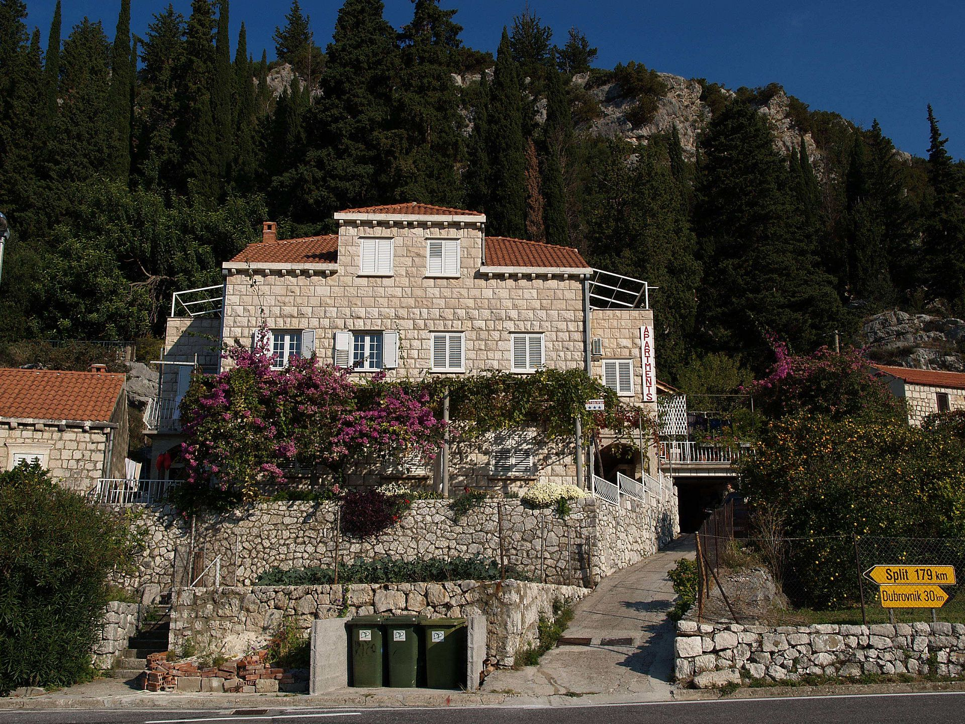 2145  - Slano - Apartments Croatia