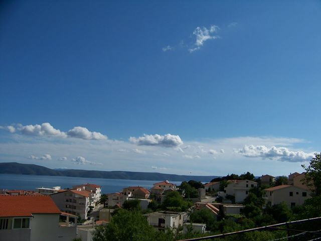 8177  - Igrane - Apartments Croatia