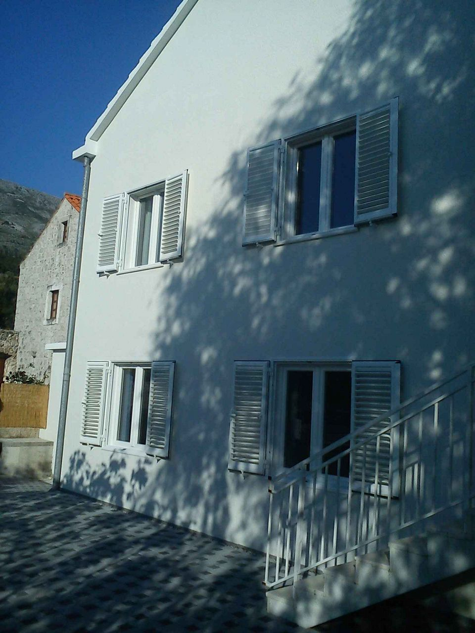 01206MLIN  - Kupari - Apartments Croatia