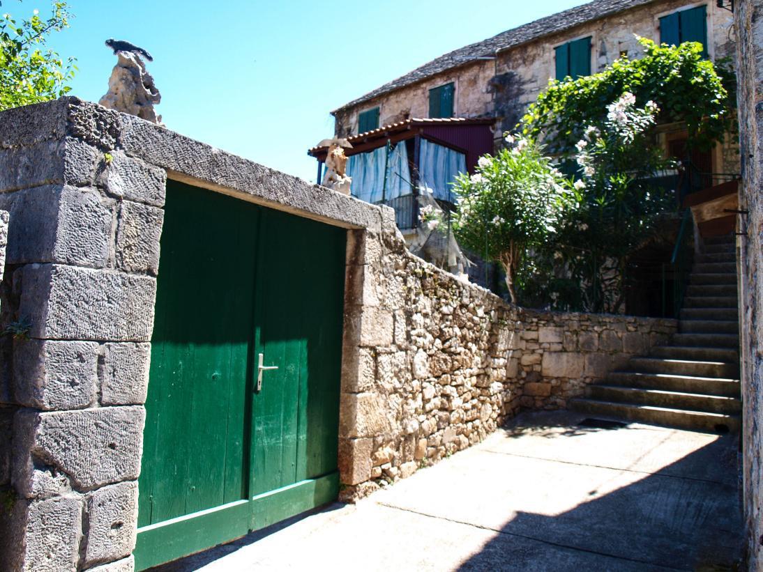 Villa Damir - Дол (Брац) - Дома для отдыха, виллы Хорватия