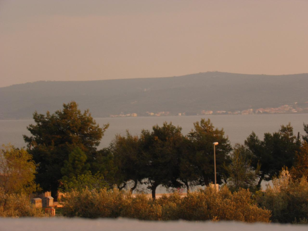 Smiljka - Sukosan - Appartementen Kroatië