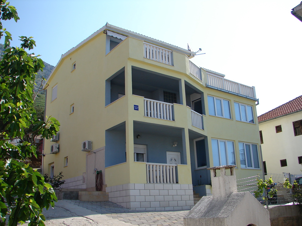 00409STAN  - Stanici - Apartments Croatia