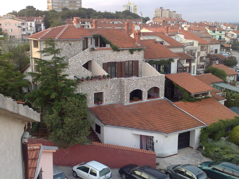 5448 - Pula - Apartments Croatia