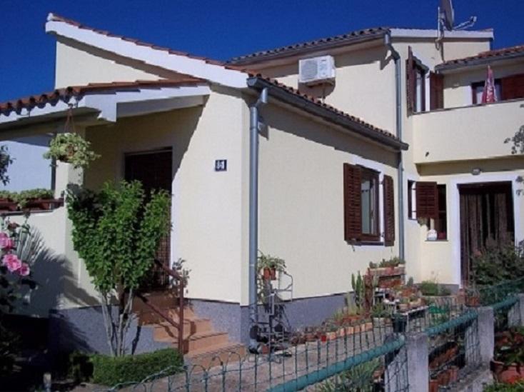 34968 - Fazana - Ferienwohnungen Kroatien
