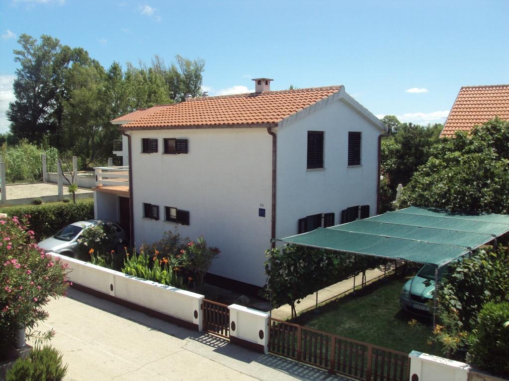 6811 - Vrsi - Ferienwohnungen Kroatien
