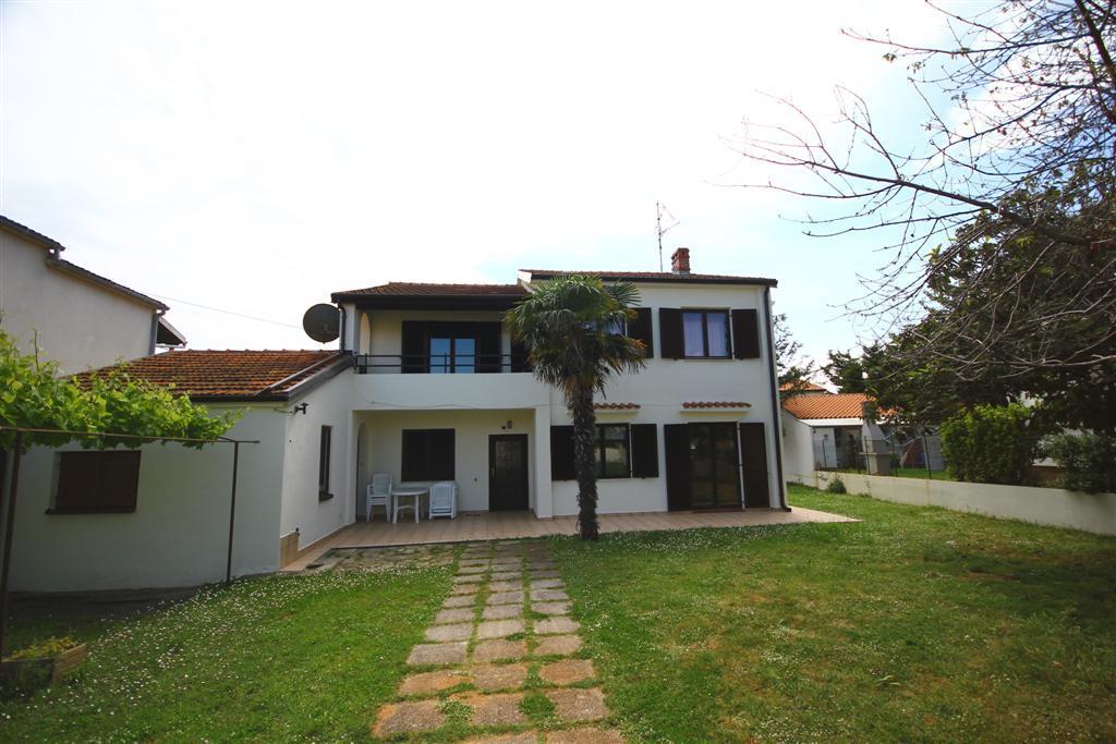 5182 - Medulin - Nyaralóházak Horvátország