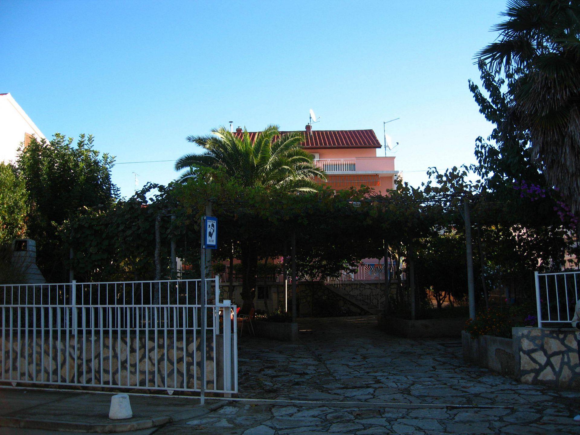 Ljuba - Zadar - Appartementen Kroatië