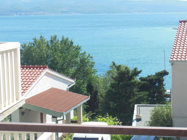8034 - Omis - Apartments Croatia