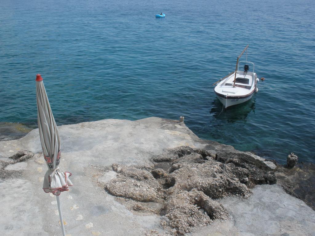 5257  - Pisak - Ferienwohnungen Kroatien - Strand