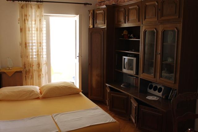5257  - Pisak - Ferienwohnungen Kroatien - A1 KAT (2+2) : Tagesaufenthaltsraum