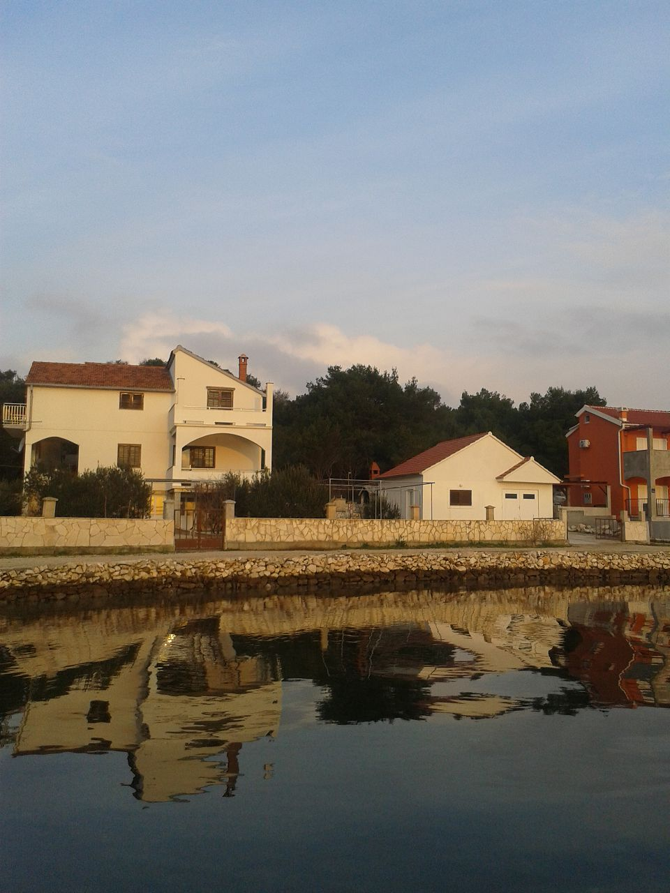 35219  - Veli Rat - Apartments Croatia