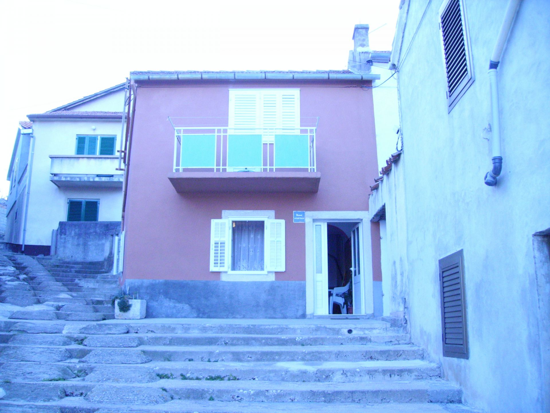 00621SALI  - Sali - Apartments Croatia