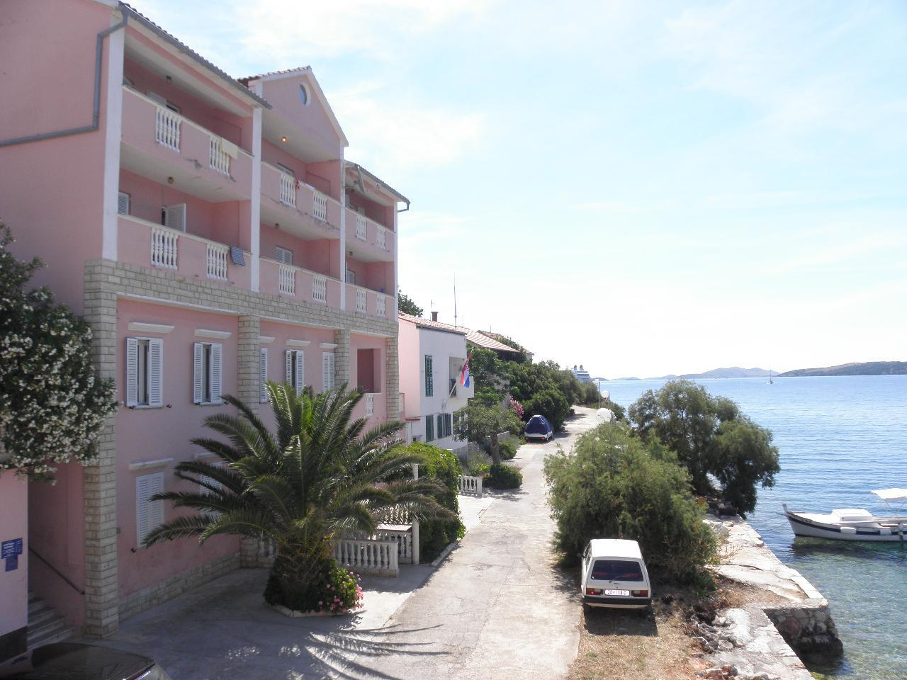 2658 - Sali - Apartments Croatia