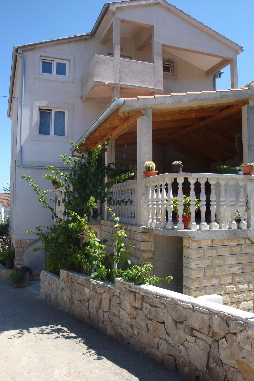 5491 - Sali - Apartments Croatia