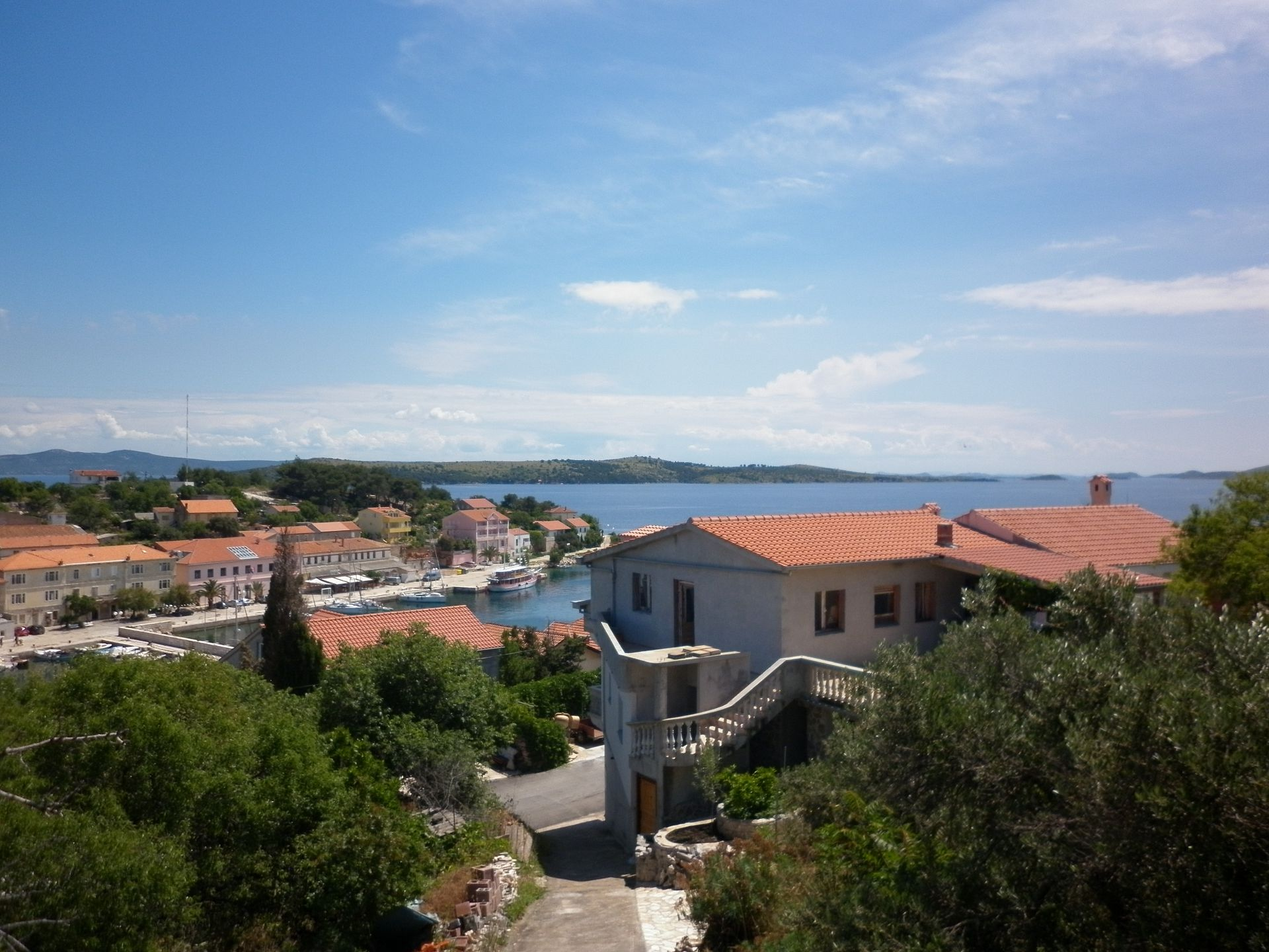 Tomo - Sali - Apartments Croatia