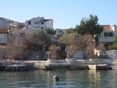 34943  - Sevid - Holiday houses, villas Croatia