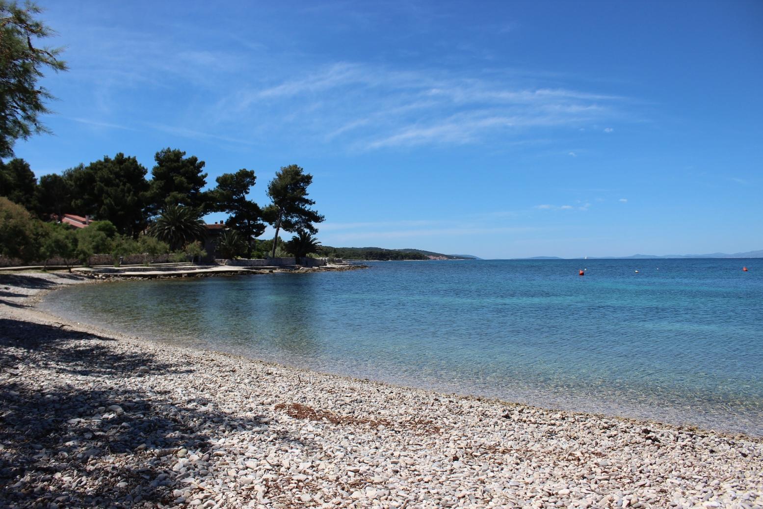 6018 - Mirca - Hiše za počitek, vile Hrvaška - plaža