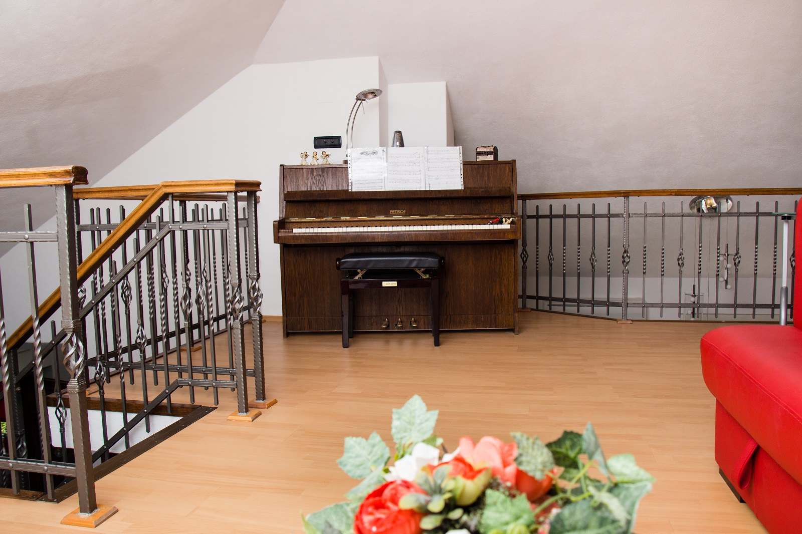 01707TROG  - Trogir - Appartements Croatie - A3(6+1): intérieur