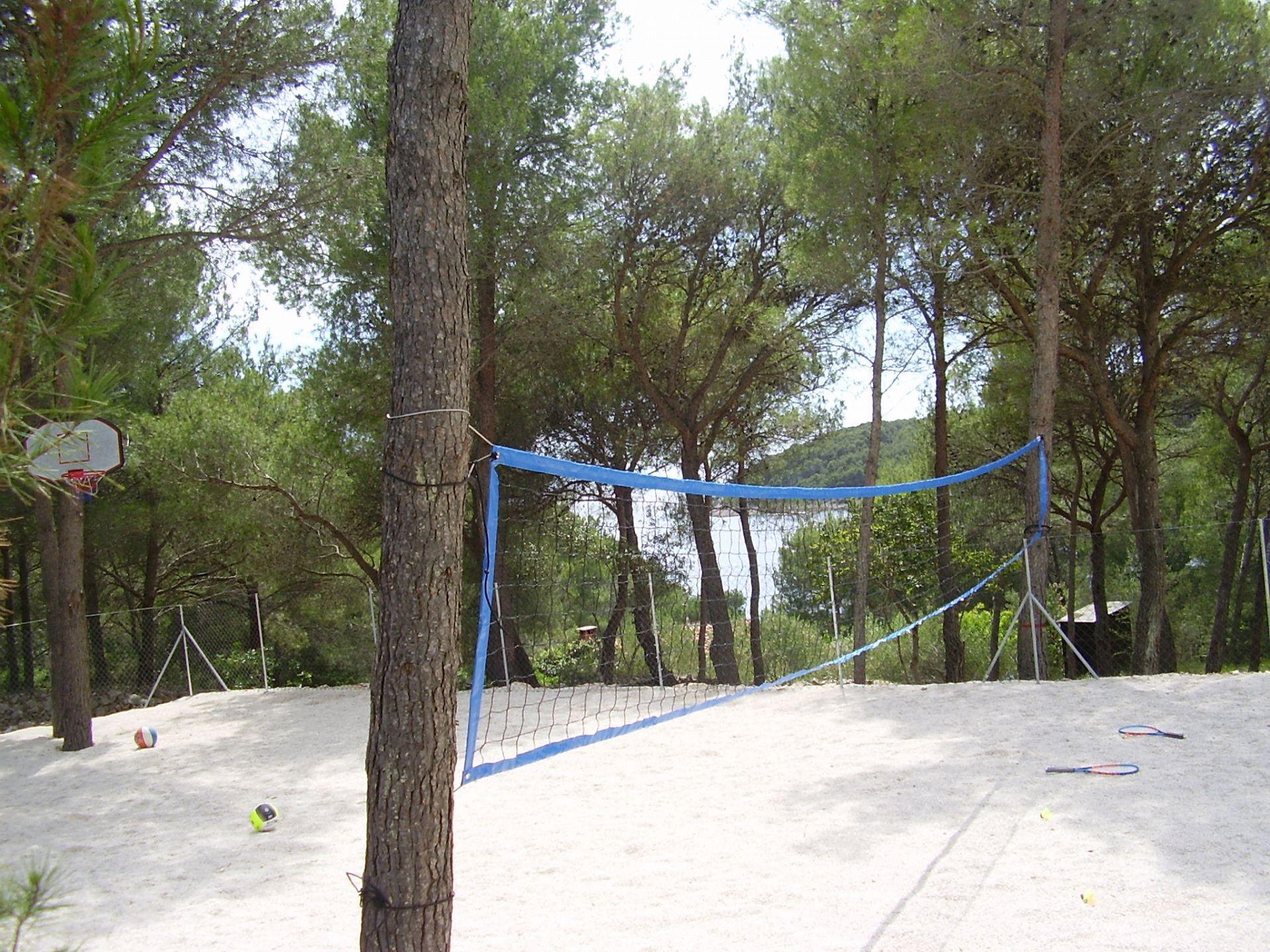 Denis - Baai Osibova (Milna) - Vakantiehuizen, villa´s Kroatië - speeltuin