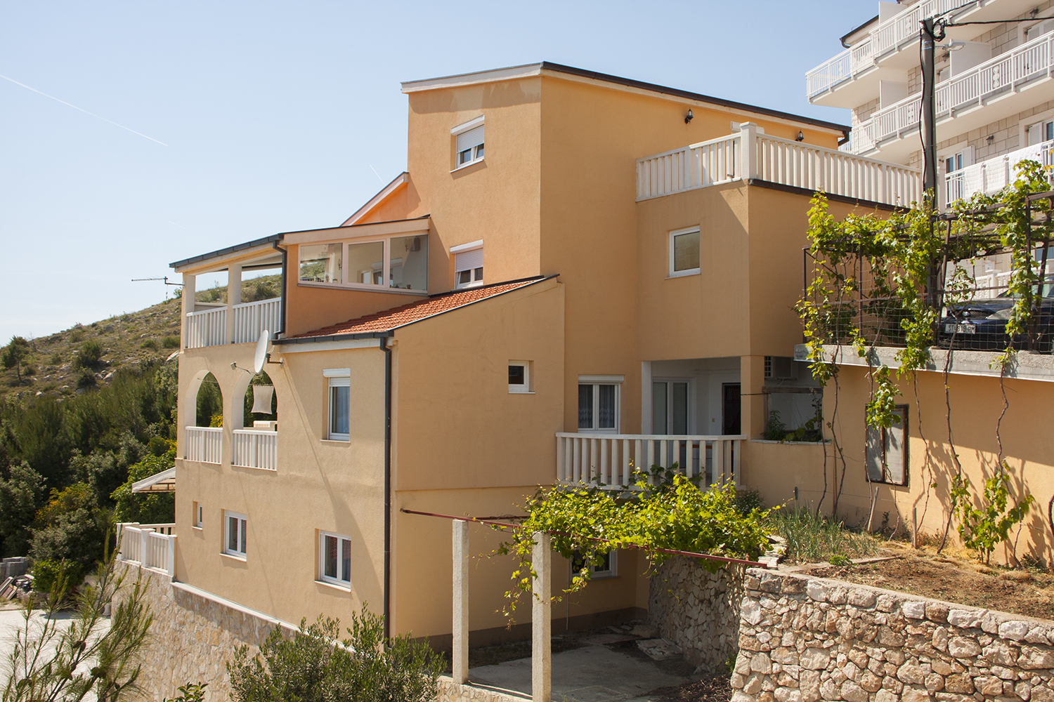 5450 - Celina Zavode - Apartments Croatia