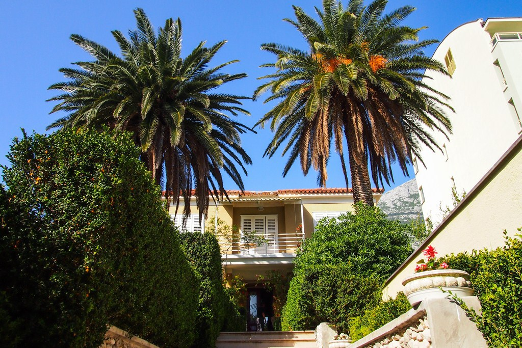 35215  - Makarska - Appartamenti Croazia