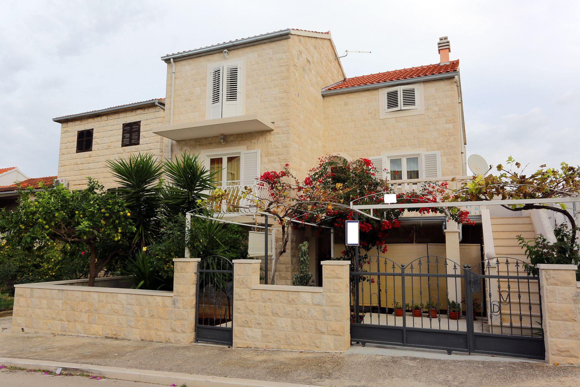 AV - Supetar - Appartementen Kroatië