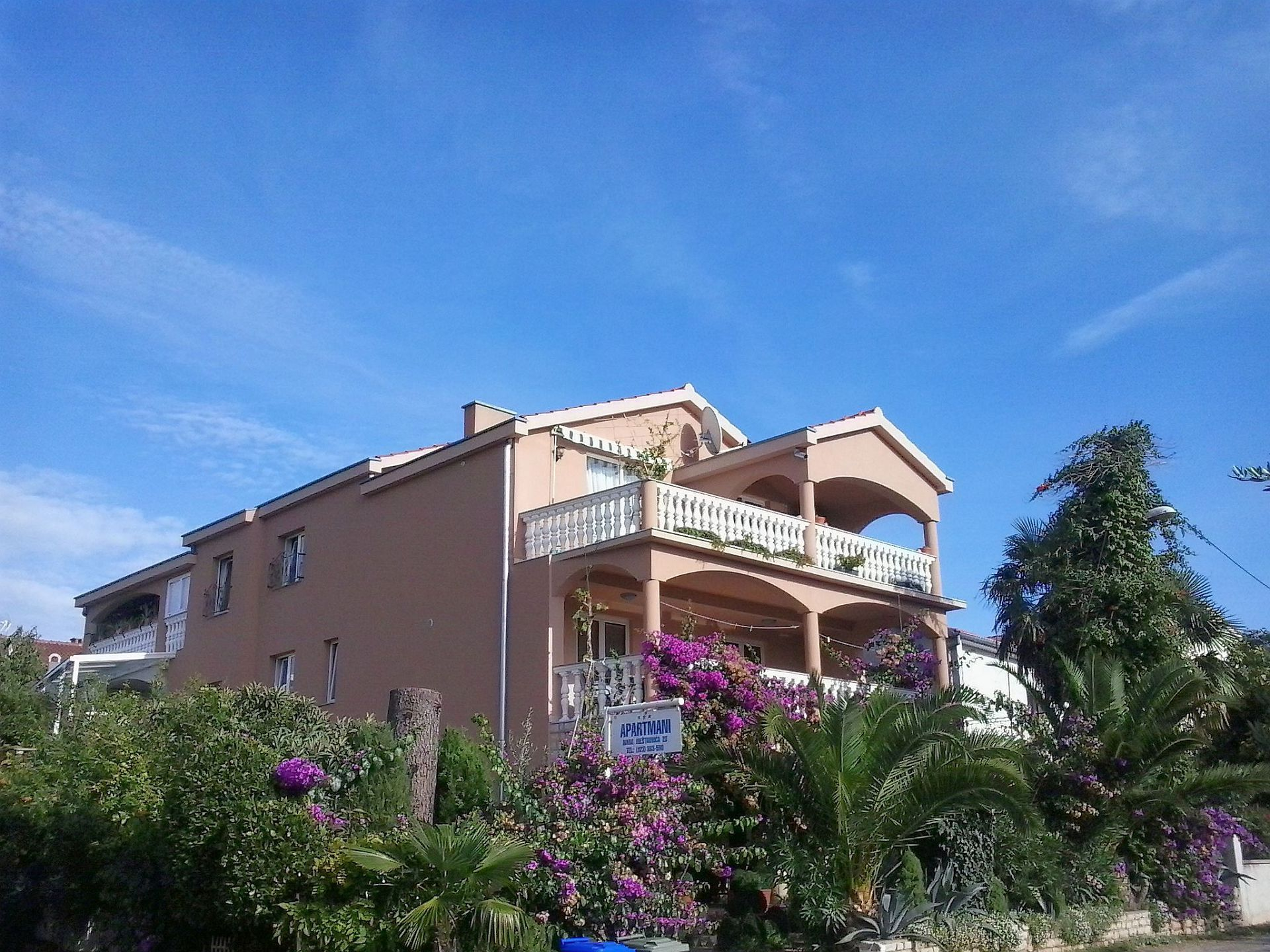 Apartments, , Biograd na Moru - Apartments  2116