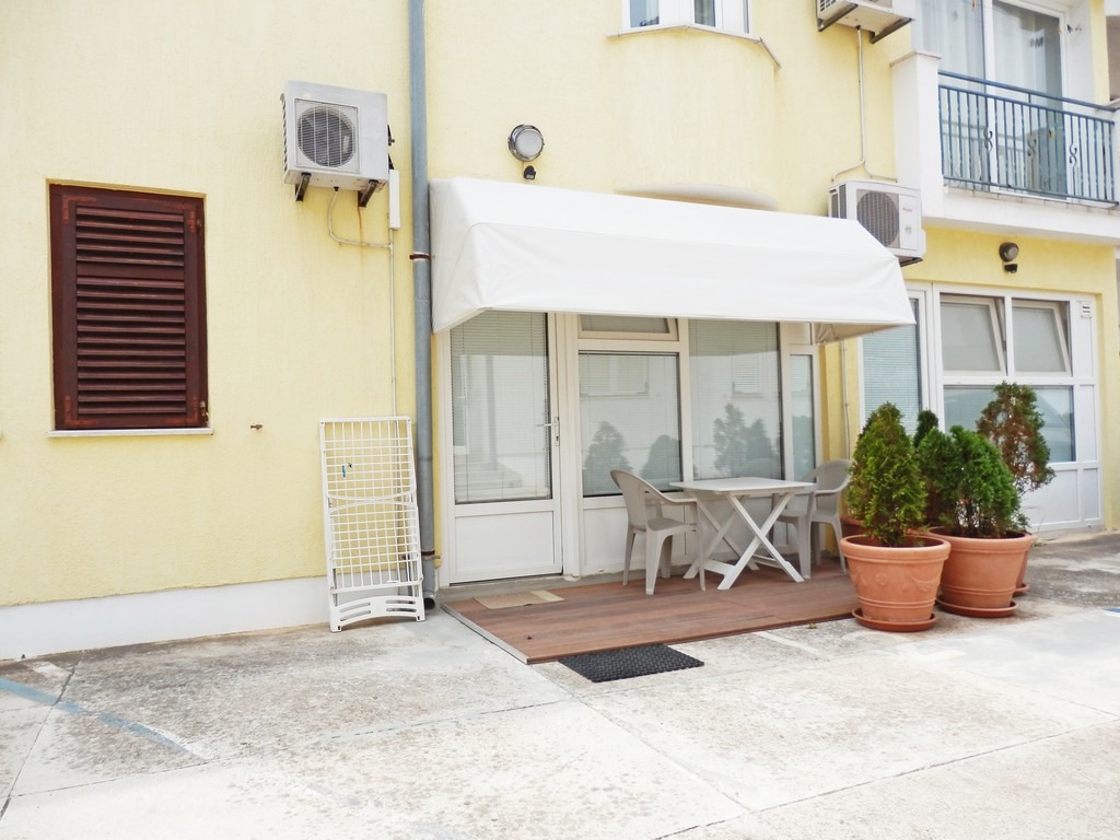 35587  - Medulin - Apartamenty Chorwacja