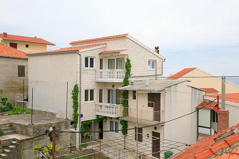 5977  - Primosten - Apartments Croatia