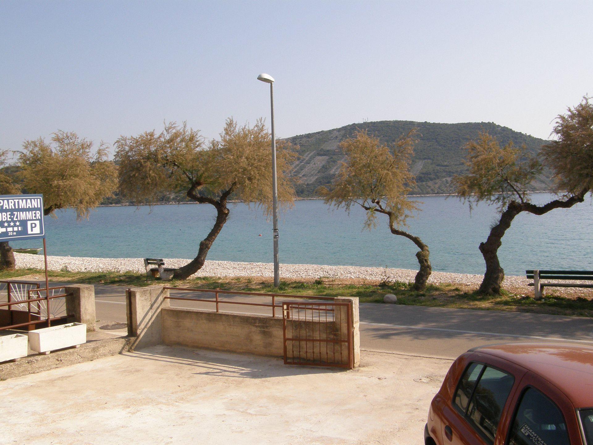 5982  - Primosten - Ferienwohnungen Kroatien