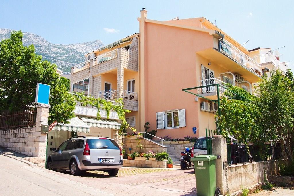 6064 - Makarska - Apartamenty Chorwacja