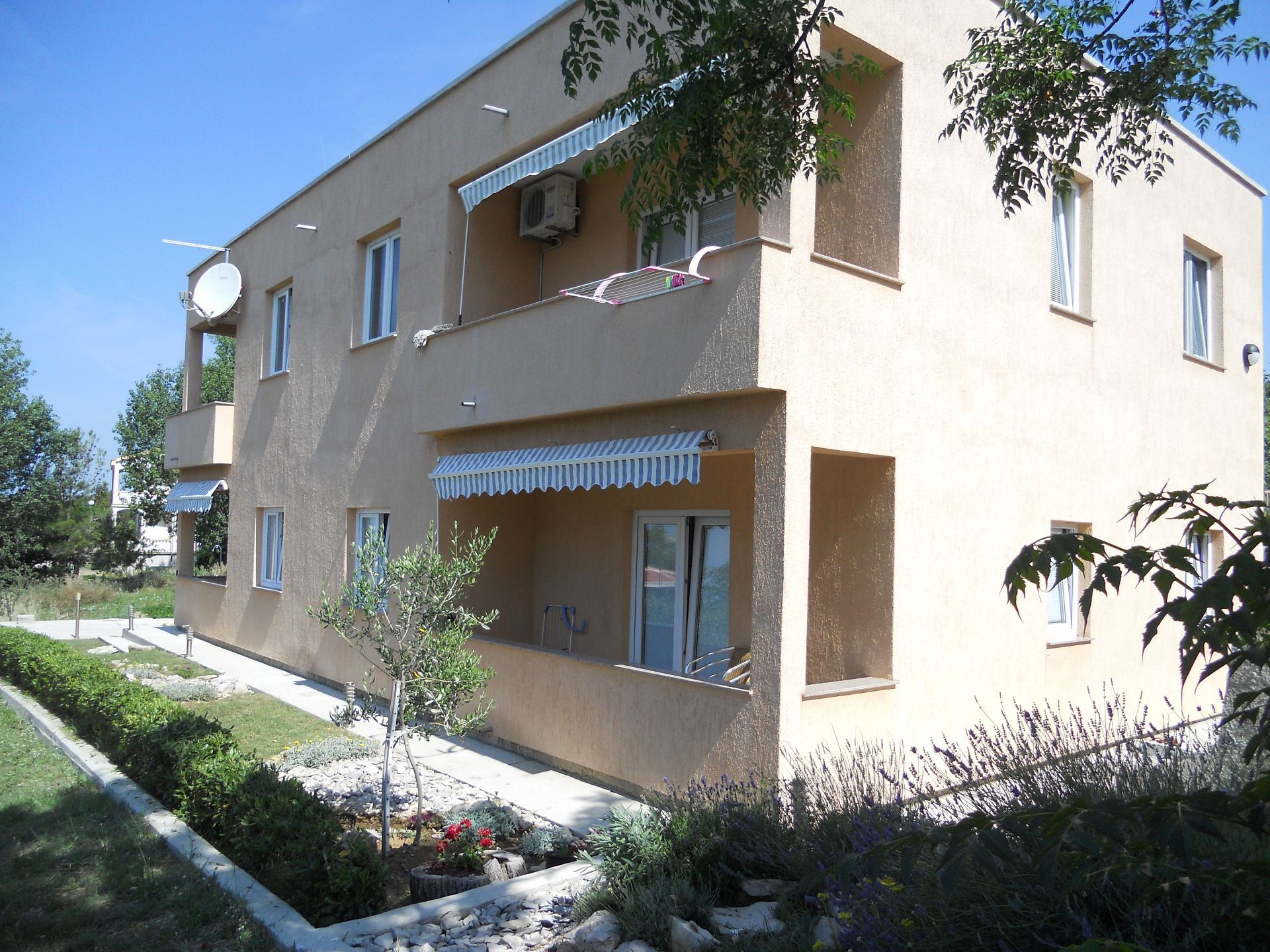 5820  - Rtina - Apartments Croatia