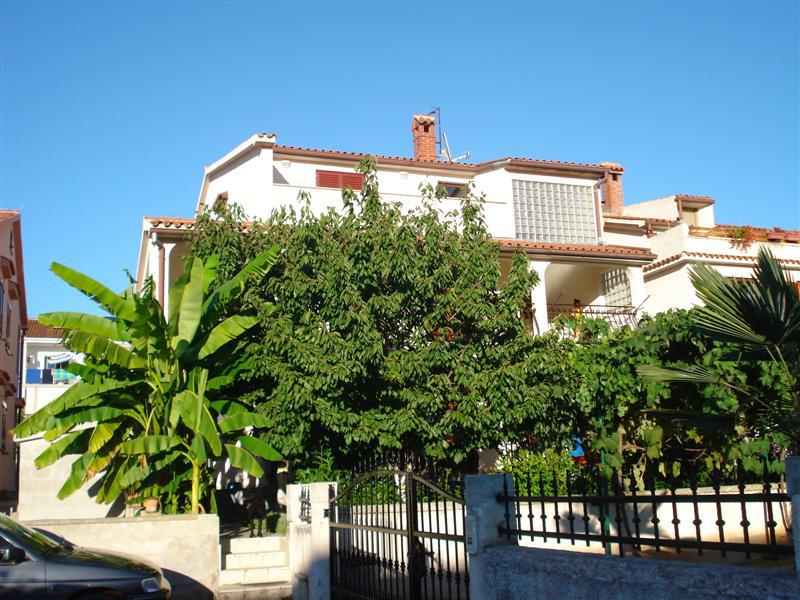 7885 - Fazana - Appartements Croatie