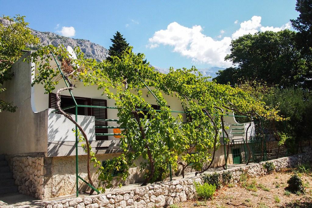 35153 - Brela - Apartamenty Chorwacja