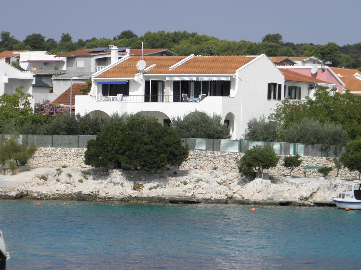 2369 - Bucht Lozica (Rogoznica) - Unterkunft in Buchten Kroatien