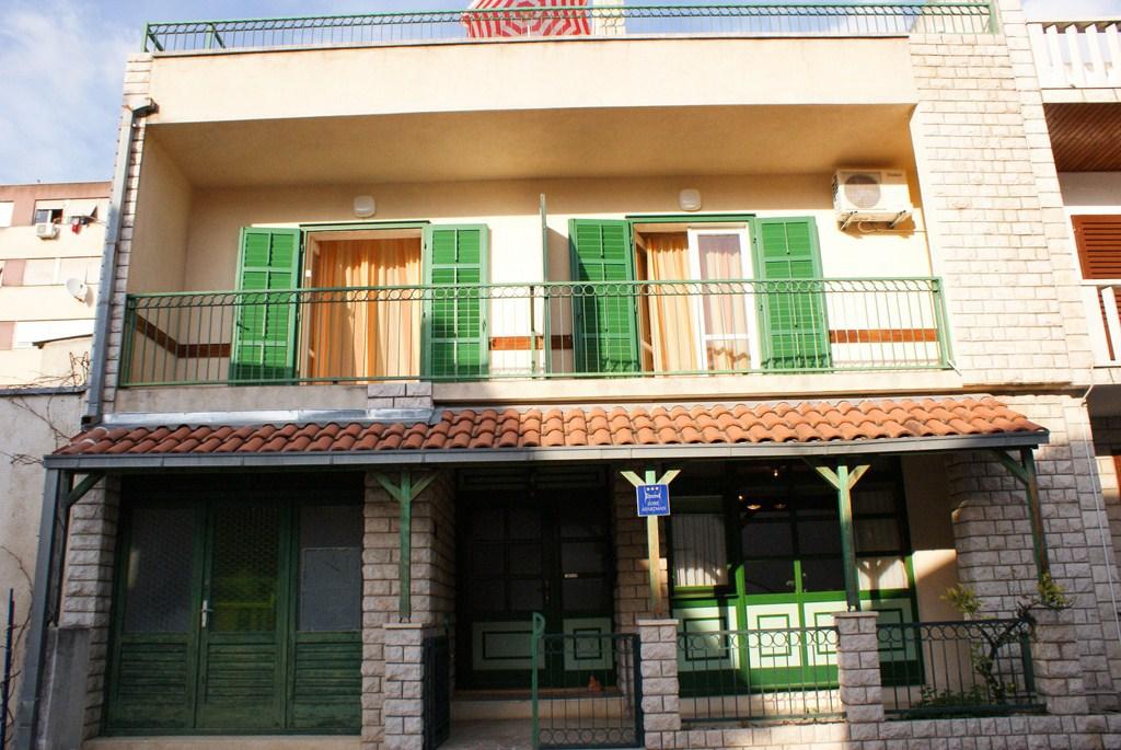35257 - Makarska - Case vacanze, ville Croazia