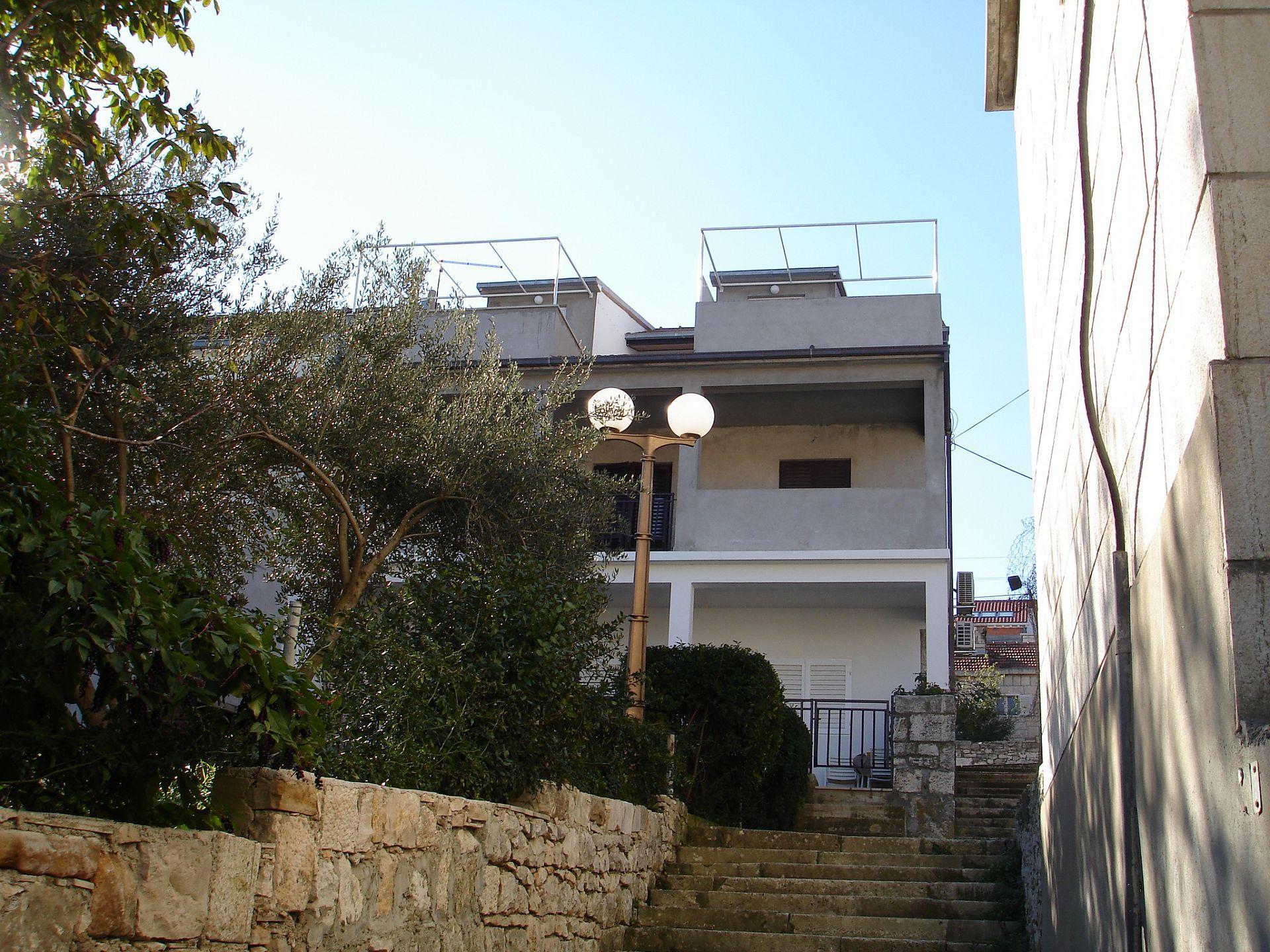 02114KORC - Korcula - Appartements Croatie