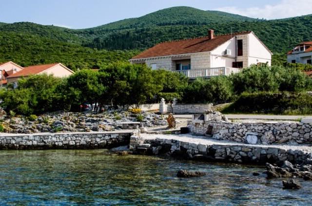 6141 - Racisce - Appartamenti Croazia