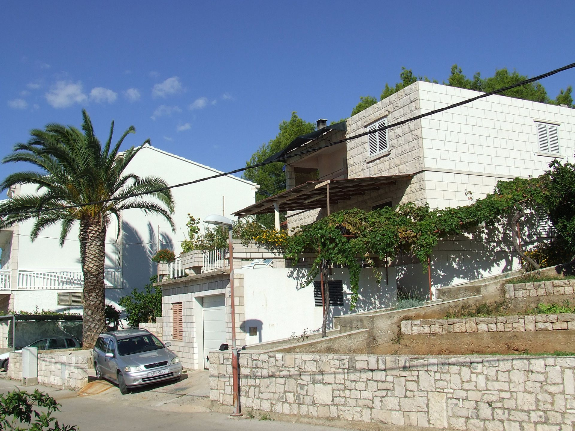 34979 - Lumbarda - Apartments Croatia