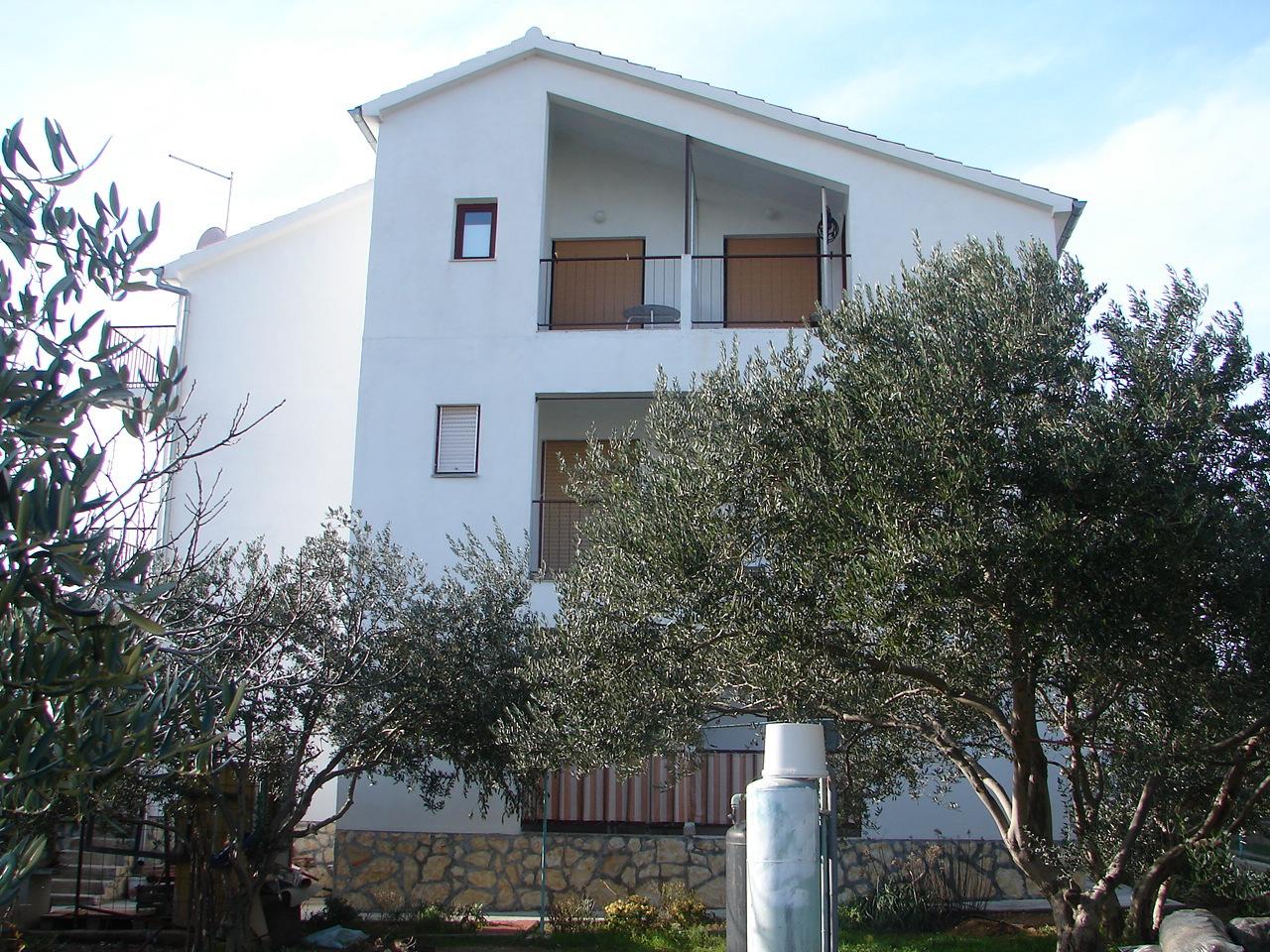 00306VODI - Vodice - Apartments Croatia