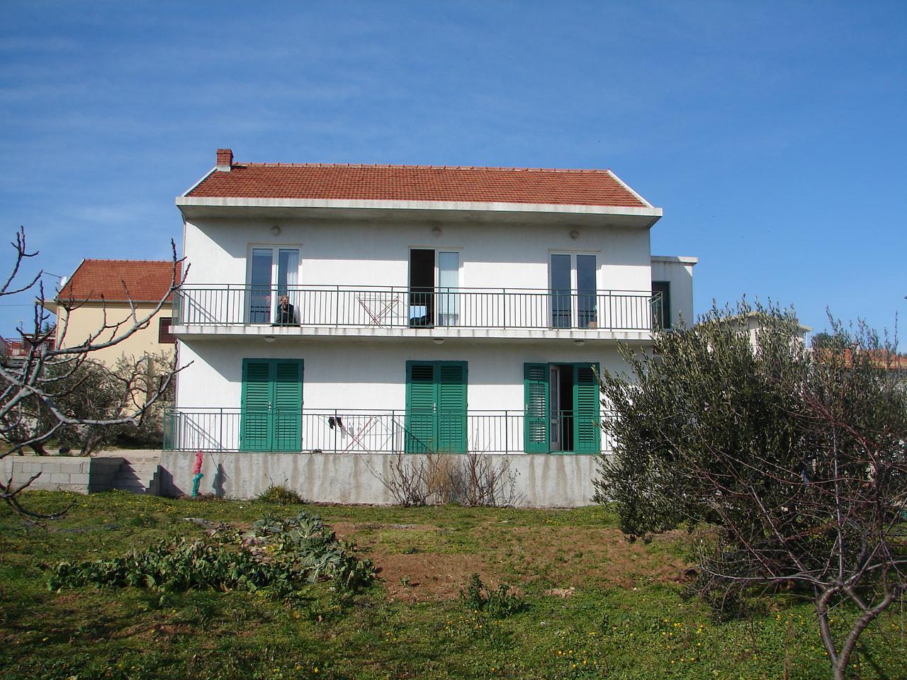 01606VODI - Vodice - Apartamenty Chorwacja