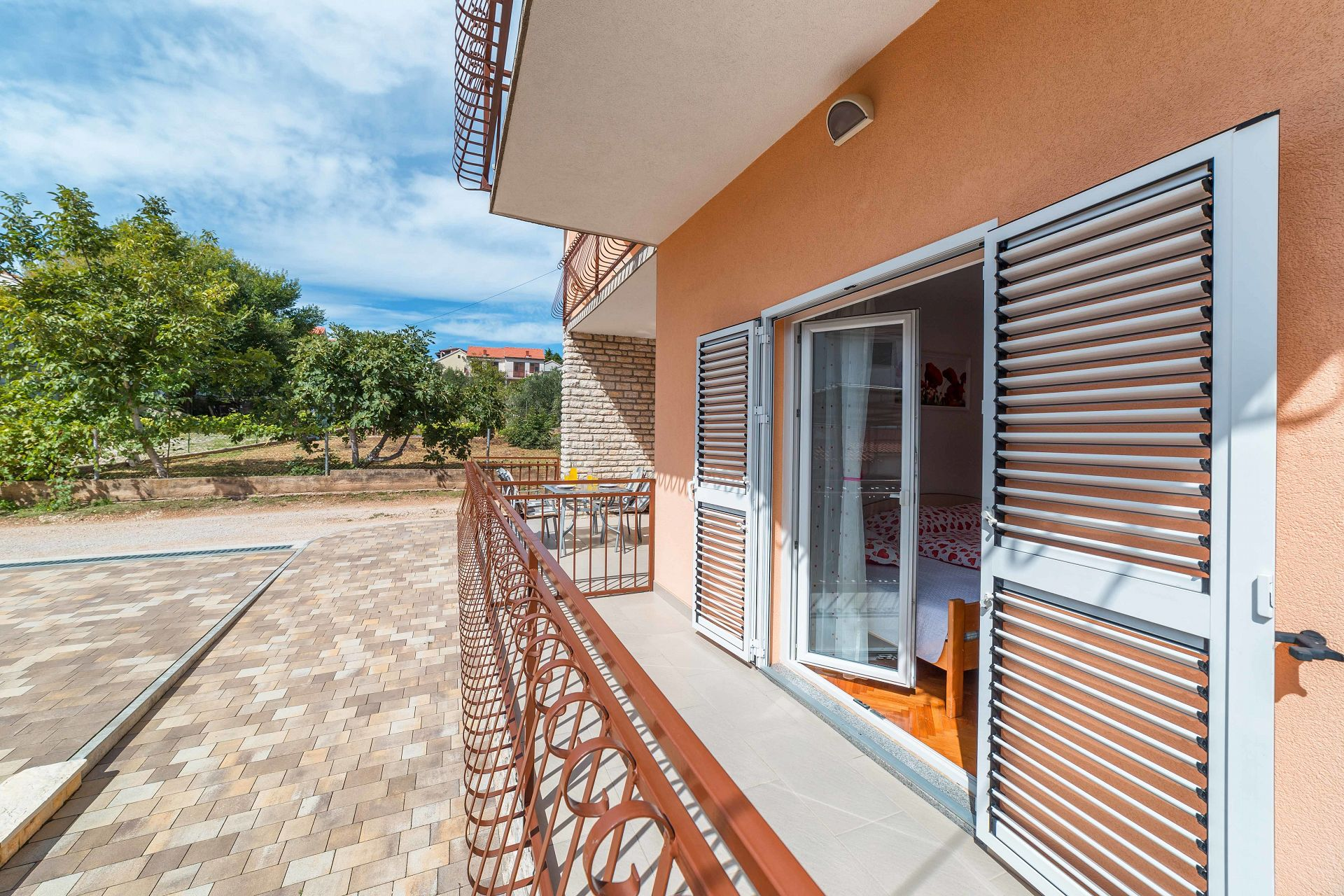 Apartments, Vodice, Vodice and surroundings - Apartments  GOGE