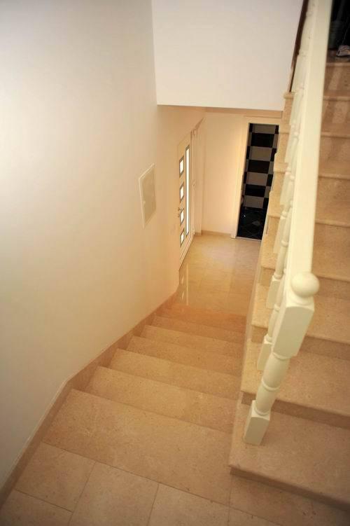 5464  - Sutivan - Maisons de repos, villas Croatie - H(6+1): escalier