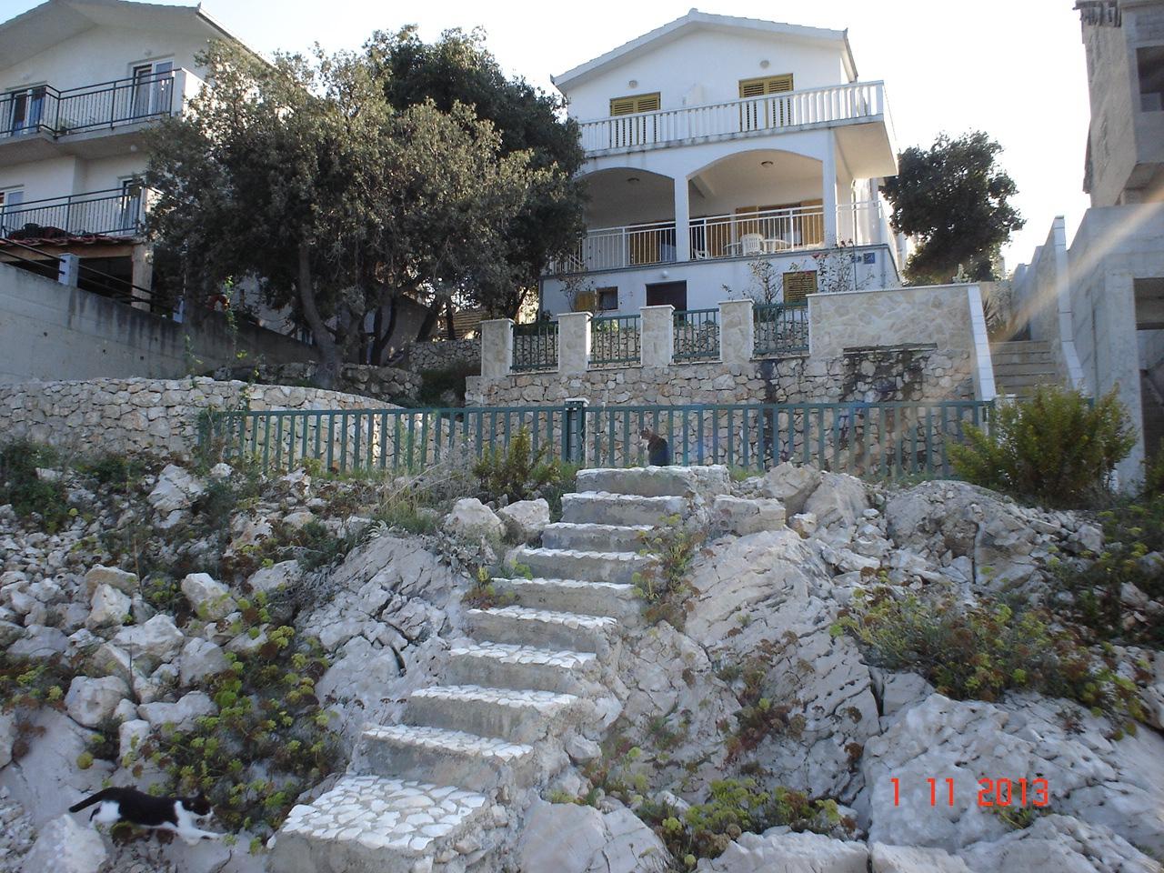 00106RAZA  - Razanj - Apartamenty Chorwacja